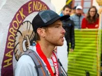 Mike Foote Post-2017 Hardrock 100 Interview