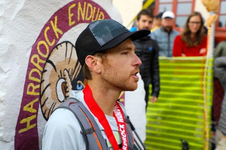 2017 Hardrock 100 - Mike Foote
