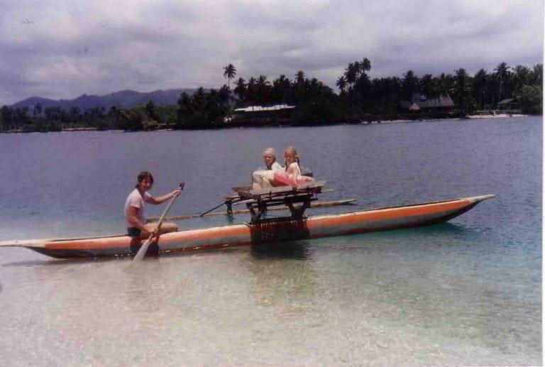 Anna Frost 2 - Papua New Guinea