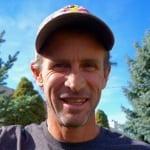 Karl Meltzer - 2016 Appalachian Trail FKT