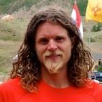 Joe Grant - 2013 Hardrock 100 - pre-race