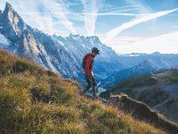'Grand Trail' Excerpt: UTMB