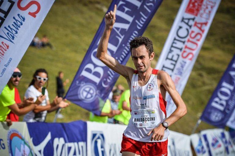 Alex Baldaccini - 2017 Stellina Partisan Memorial champion