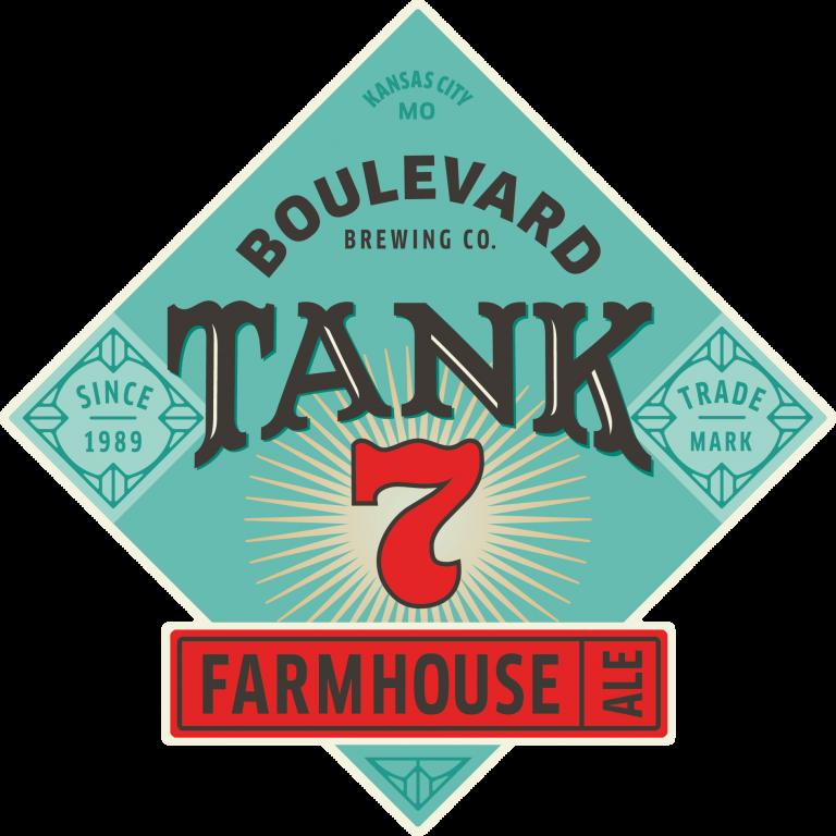 Boulevard Brewing Company Tank 7 Farmhouse Ale