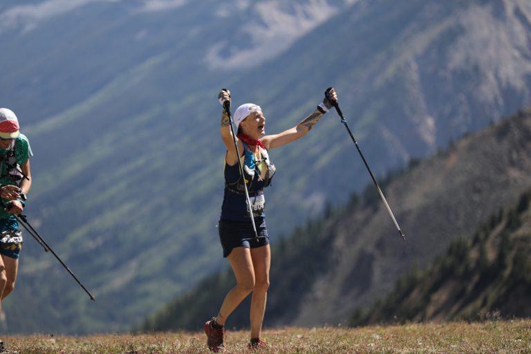 Devon Yanko - 2017 Leadville Trail 100 Mile champion