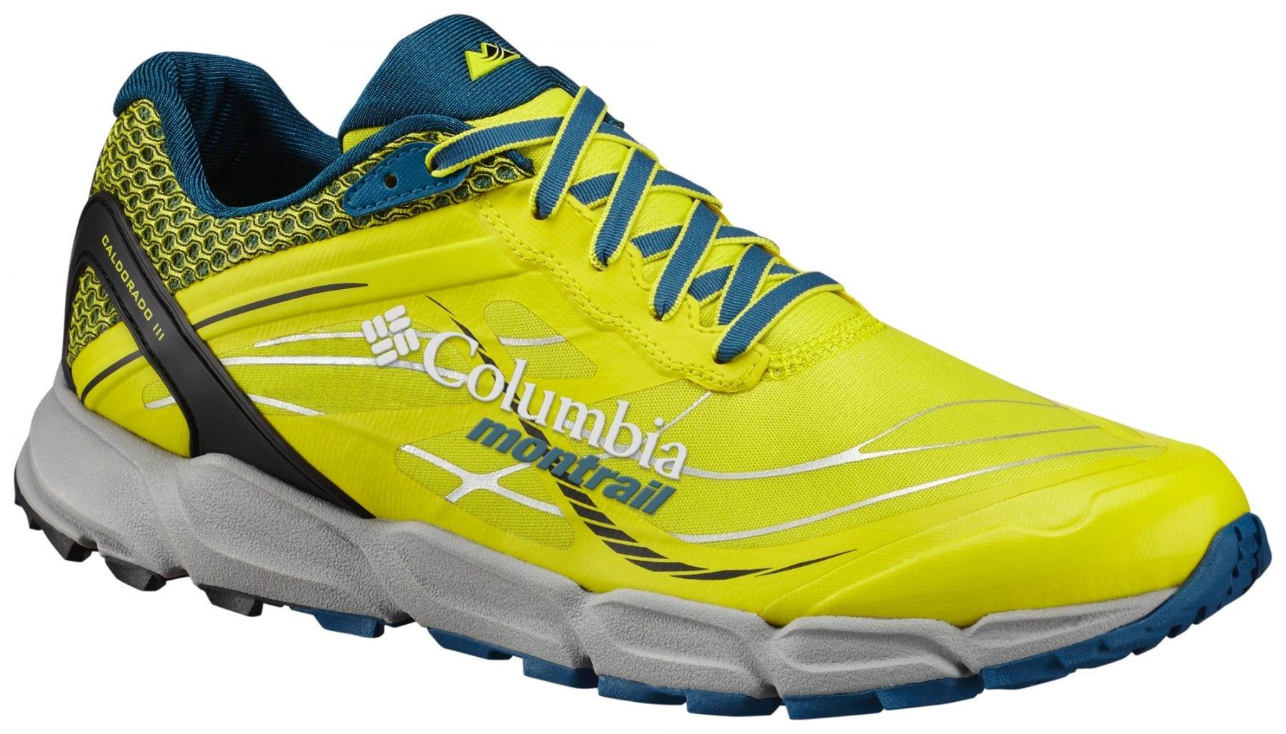 Columbia Montrail Caldorado III