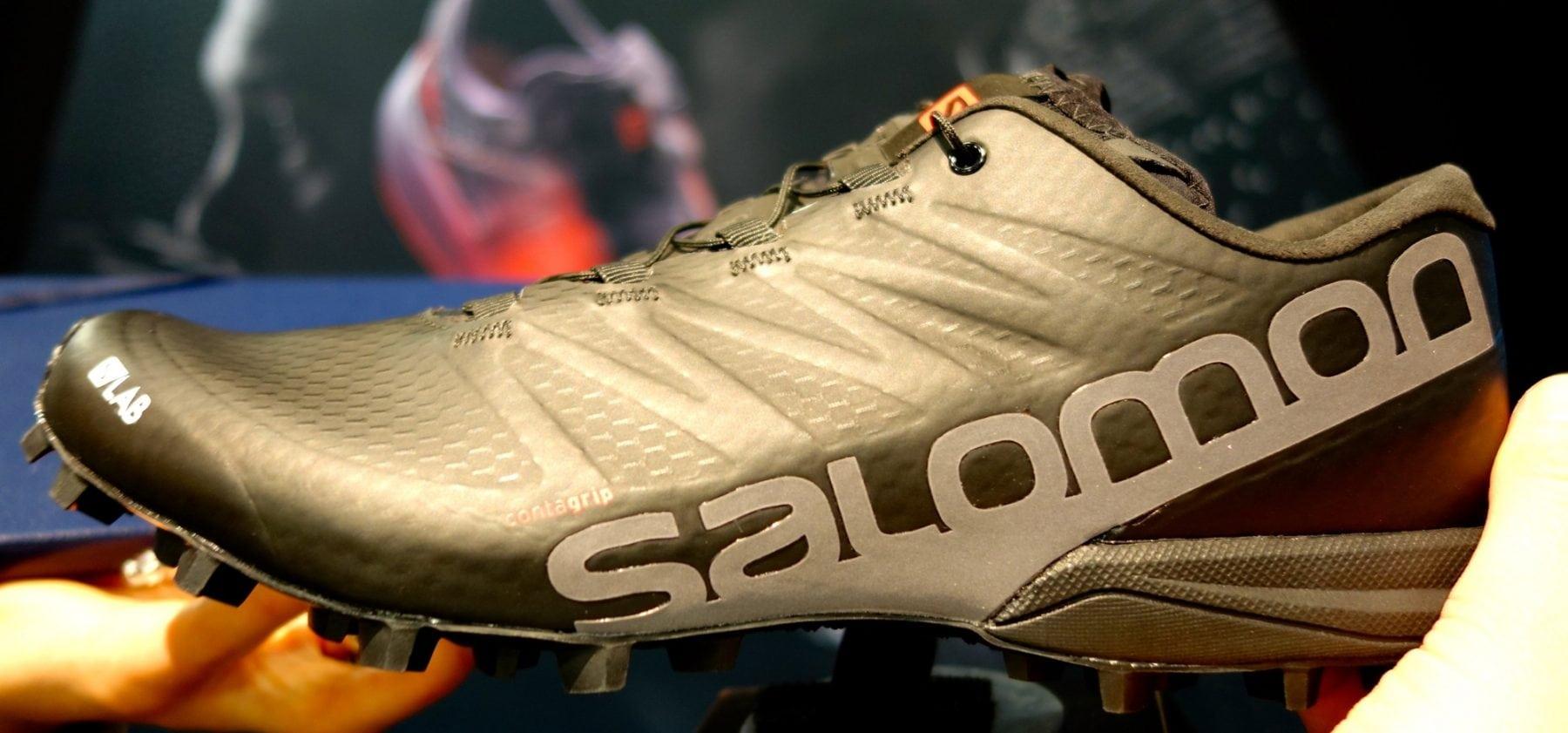 Salomon S-Lab Speed 2