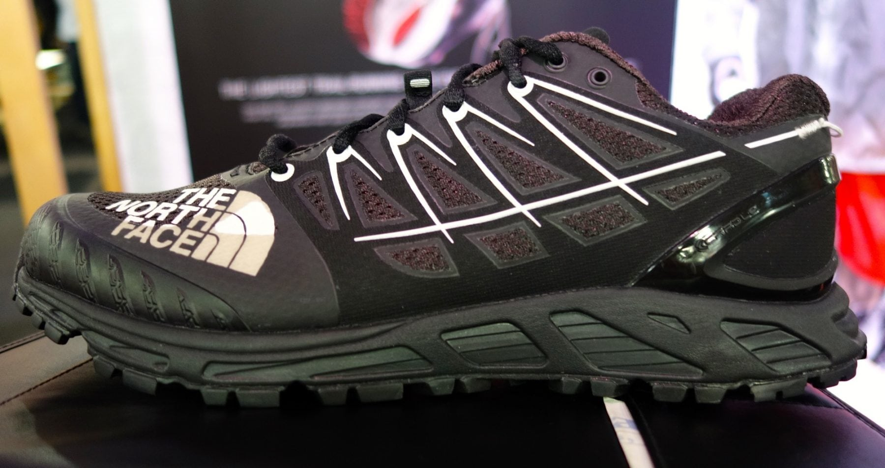 The North Face Ultra Endurance 2