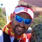 Jordi Gamito - 2017 Transgrancanaria