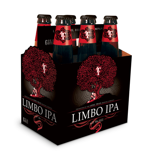 Long Trail Brewing Company Limbo IPA