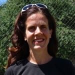 2016 Western States 100 - Amy Sproston