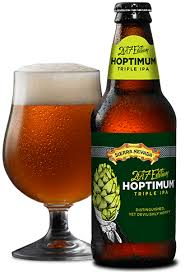 Sierra Nevada Brewing Company 2017 Hoptimum