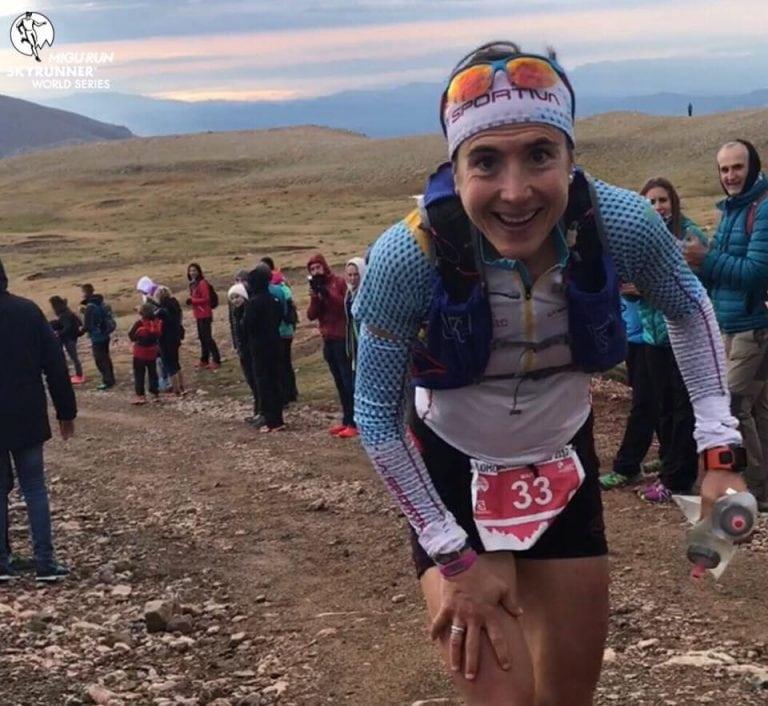 Maite Maiora - 2017 Ultra Pirineu champion