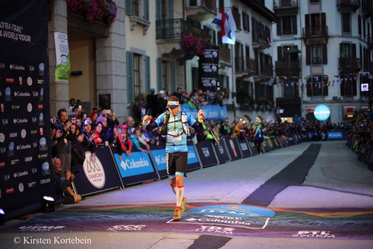 Ludovic Pommeret - 2017 CCC third place