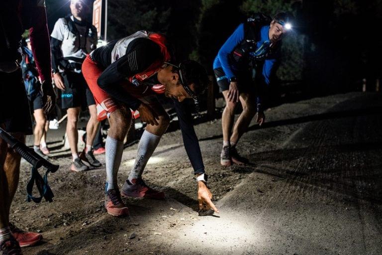 Francois D'haene - 2017 John Muir Trail FKT 6