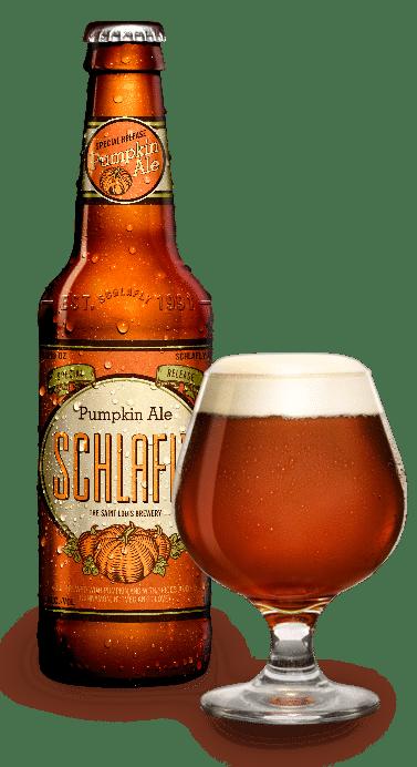 Schafly Beer Pumpkin Ale