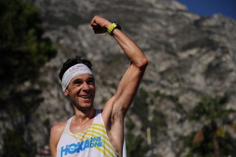 Marco De Gasperi - 2017 Limone Extreme champion