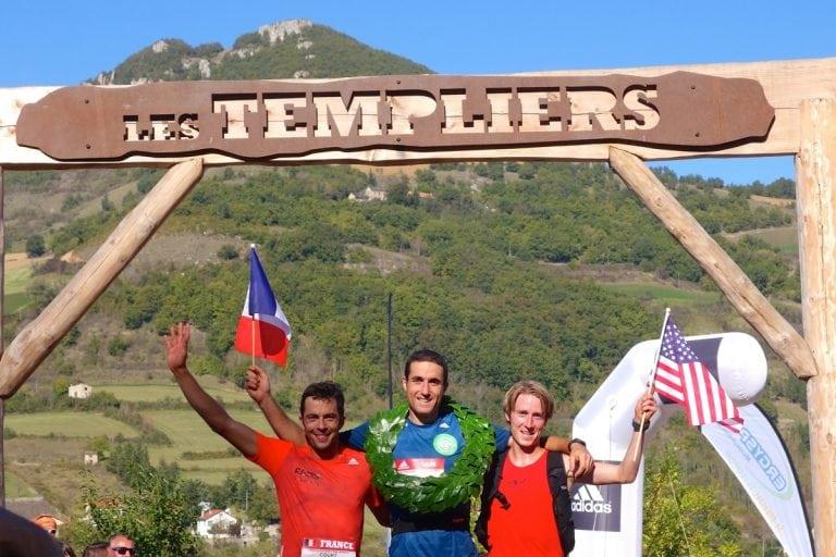 2017 Les Templiers preview - 2014 Les Templiers pic