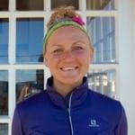 Ida Milsson - Pre-2016 The North Face Endurance Challenge 50-Mile Championships sq