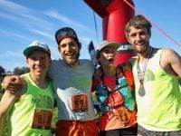 2017 The North Face 50 Mile Championships Results
