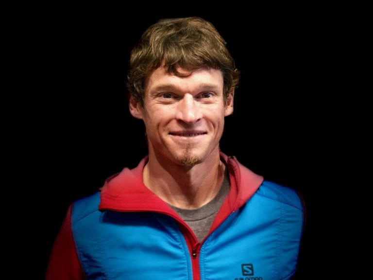 Max King Pre-2017 The North Face 50 Mile