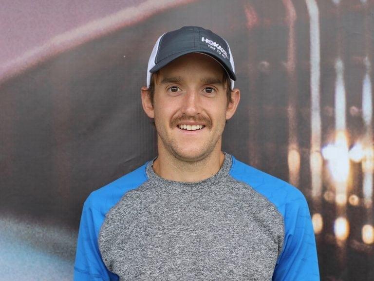 Hayden Hawks Pre-2017 The North Face 50 Mile