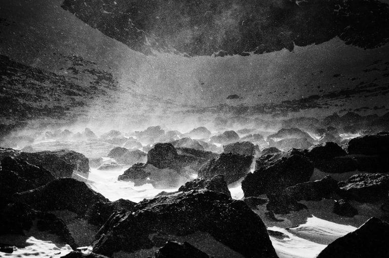 Joe Grant Longs Peak photo