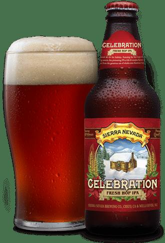 Sierra Nevada Brewing Company 2017 Celebration IPA