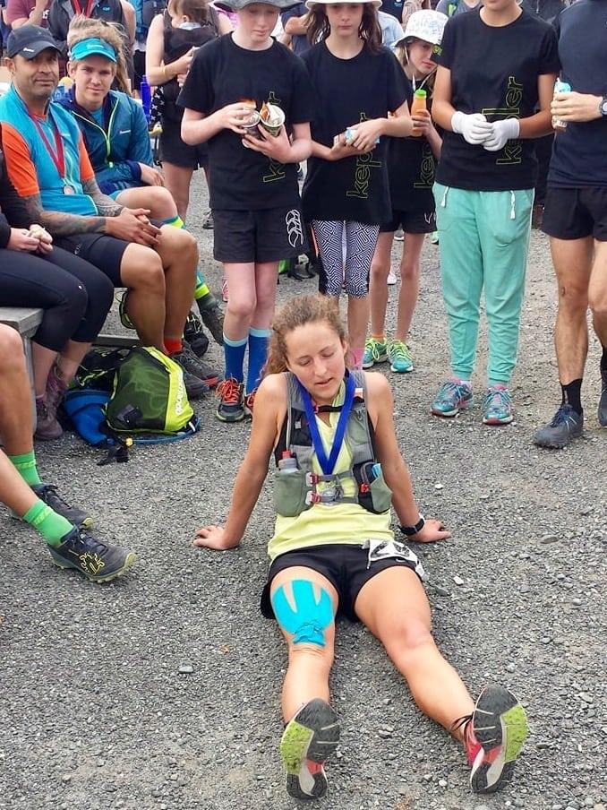 Ruby Muir - 2017 Kepler Challenge winner
