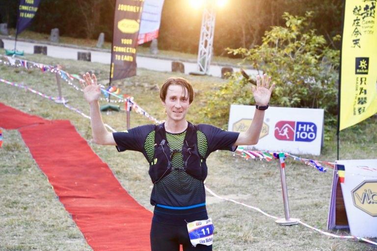 - 2018 Vibram Hong Kong 100k second place