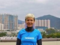 Andrea Huser Pre-2018 Vibram Hong Kong 100k Interview