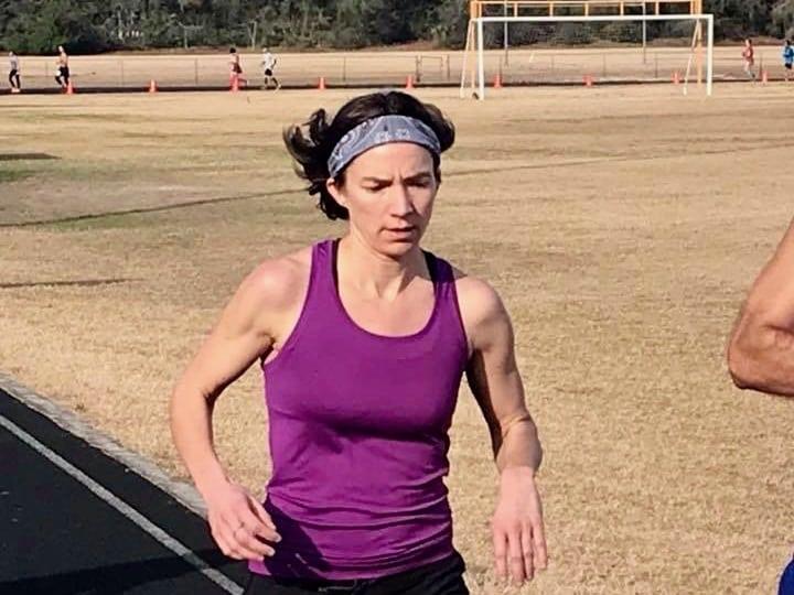 Gina Slaby - 2018 FASTtrack 24 Hour