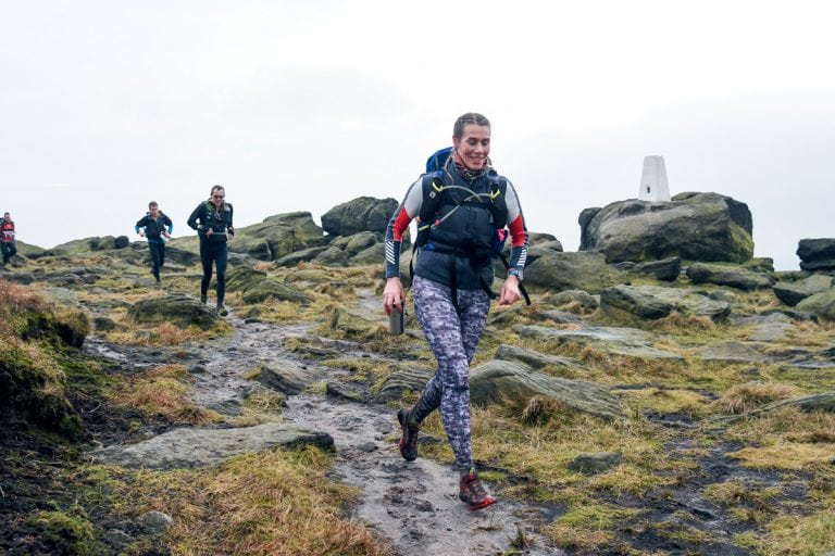 Emma Hopkinson - 2018 Spine Challenger winner