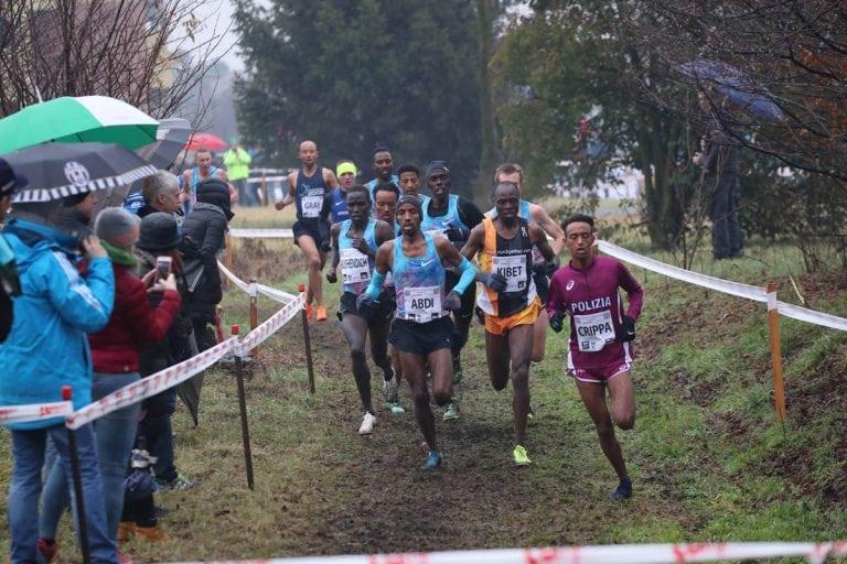 2018 Campaccio Cross Country men's race