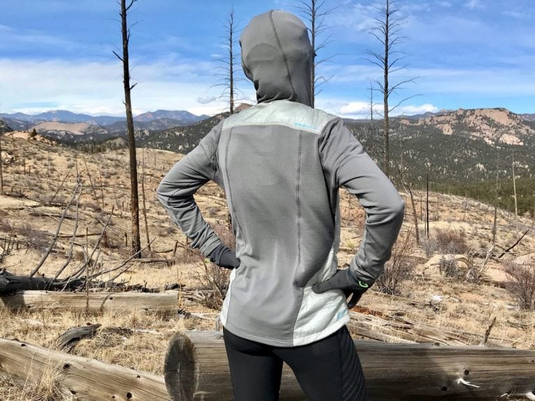 Outdoor ResearchDeviator Hoody back