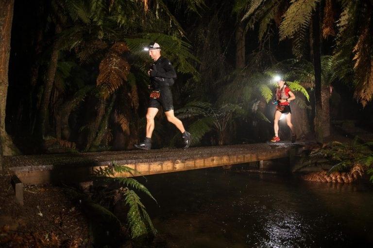 Tarawera 100-Mile Endurance Run 3b