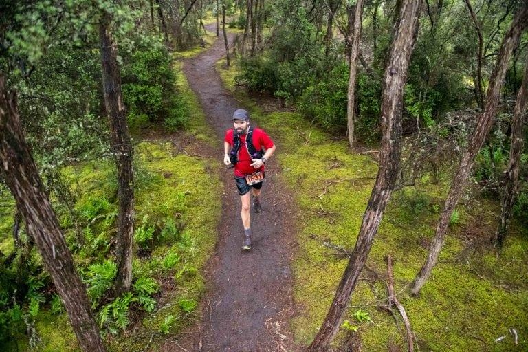 Tarawera 100-Mile Endurance Run 8