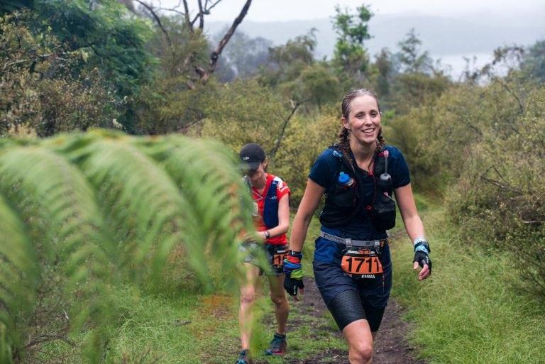Tarawera 100-Mile Endurance Run 7