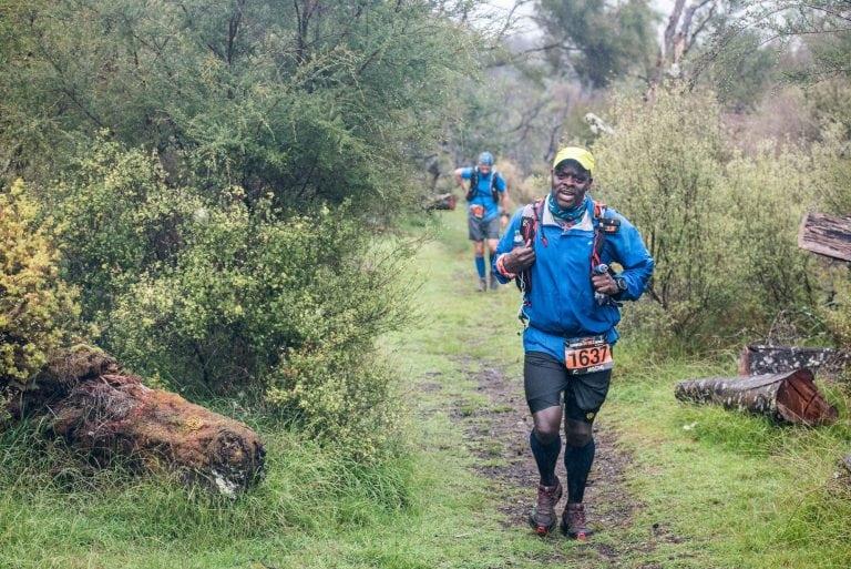 Tarawera 100-Mile Endurance Run 6