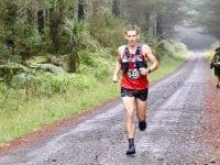 Sam McCutcheon Post-2018 Tarawera Ultramarathon Interview
