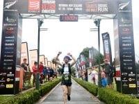 Cody Reed Post-2018 Tarawera Ultramarathon Interview