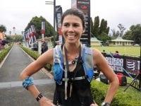 Erika Lori Post-2018 Tarawera Ultramarathon Interview