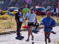 Tom Nielsen's Master Class: The Story of the 1999 Angeles Crest 100