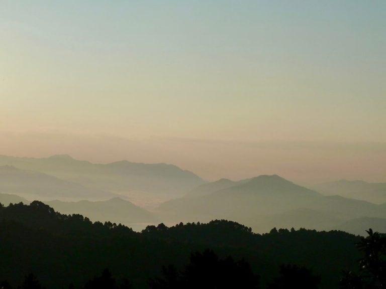 photo 14 - Nepalese landskein