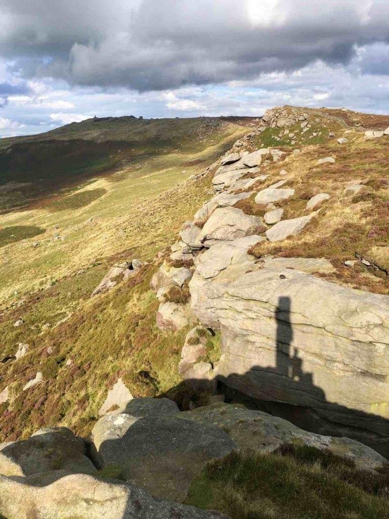 photo 11 - the ridge