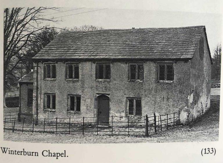 photo 2 - The Chapel House