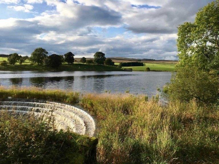 photo 3 - Winterburn Reservoir
