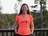 New iRunFar Shirts From The North Face!