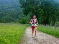 This Is My Place: Krissy Moehl And The Ultra Community