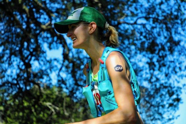 Camelia Mayfield - 2018 Lake Sonoma 50 Mile